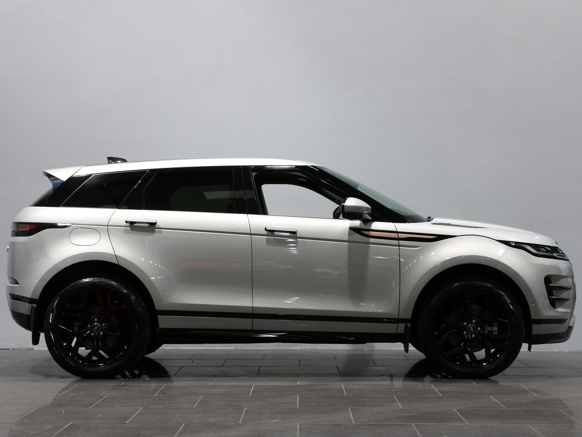 2019 19 69 RANGE ROVER EVOQUE D180 R DYNAMIC SE AUTO For