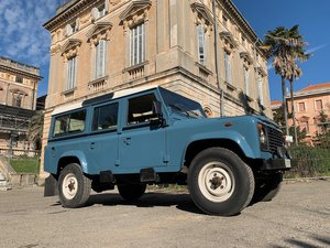 1985 Land Rover Defender 110 - ASI & Stunning  For Sale