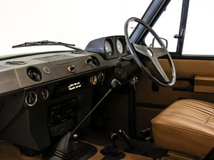 1971 Land Rover Range Rover 3.5 V8 For Sale (picture 6 of 6)