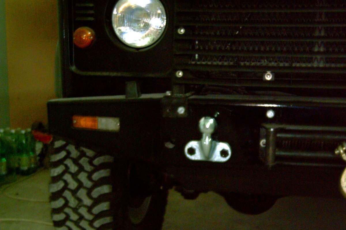 1987 Landrover 90 For Sale (picture 1 of 6)