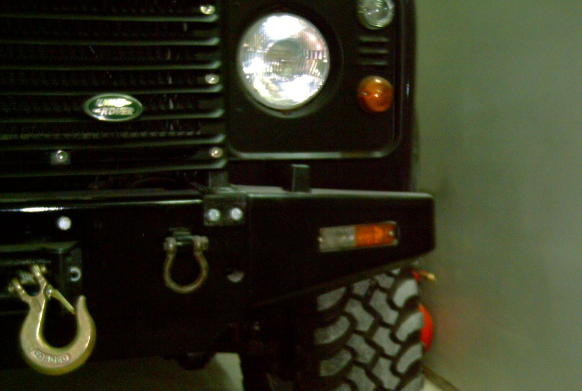 1987 Landrover 90 For Sale (picture 2 of 6)