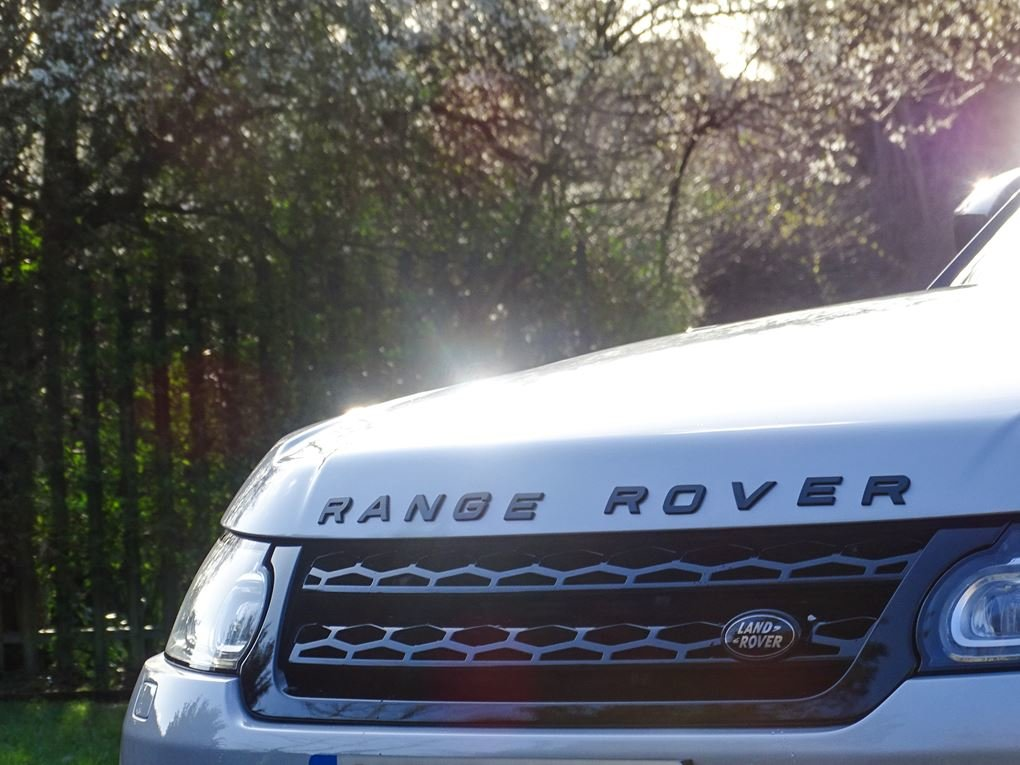 2016 Land Rover  RANGE ROVER SPORT  3.0 SDV6 HSE DYNAMIC EU6 VAT  For Sale (picture 9 of 24)