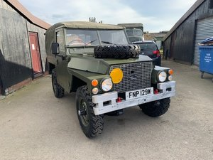 Picture of 1981 Land Rover® Lightweight SOLD SOLD