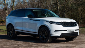 Picture of 2017 Range Rover Velar P250 - Petrol SOLD