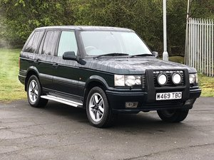 Range Rover Holland & Holland 4.6 HSE