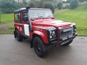 Picture of 2015 BOWLER DEFENDER CHALLENGE CAR TDCI For Sale