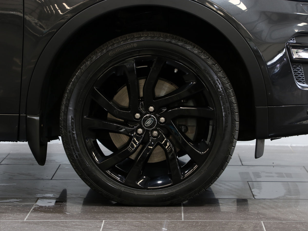 2019 19 19 LAND ROVER DISCOVERY SPORT HSE 2.0 AUTO For Sale (picture 4 of 6)