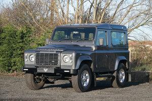 2010 Land Rover Defender 90 2.4TD XS Station Wagon SOLD