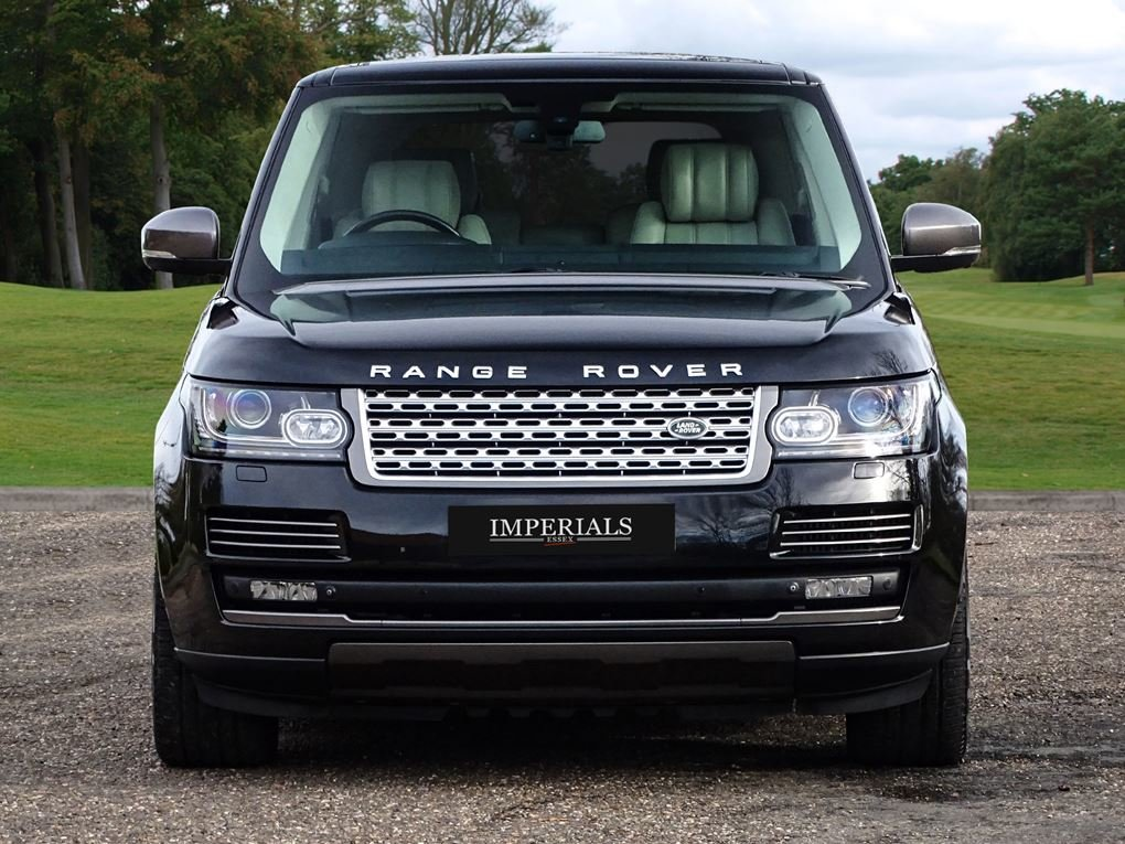 2013 Land Rover  RANGE ROVER  4.4 SDV8 AUTOBIOGRAPHY WITH EXECUTI For Sale (picture 10 of 24)