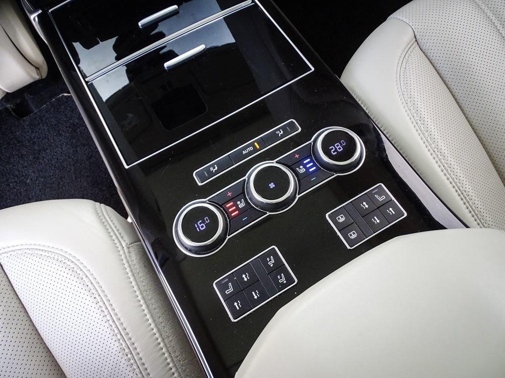 2013 Land Rover  RANGE ROVER  4.4 SDV8 AUTOBIOGRAPHY WITH EXECUTI For Sale (picture 17 of 24)