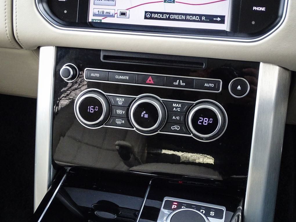 2013 Land Rover  RANGE ROVER  4.4 SDV8 AUTOBIOGRAPHY WITH EXECUTI For Sale (picture 24 of 24)