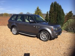 2010 Range Rover Sport 3.6 TDV8 HSE Automatic For Sale