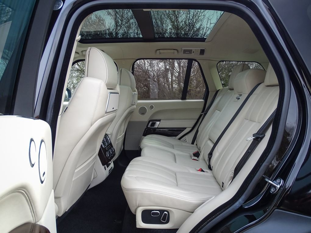 2014 Land Rover  RANGE ROVER  4.4 SDV8 AUTOBIOGRAPHY 8 SPEED AUTO For Sale (picture 15 of 24)