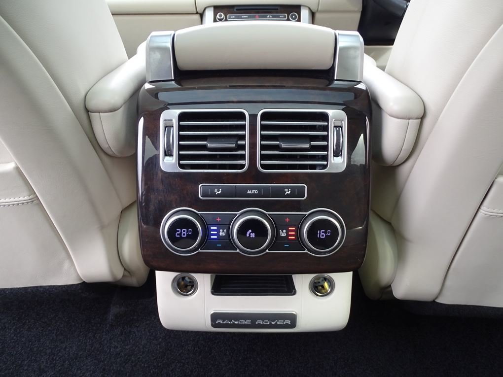 2014 Land Rover  RANGE ROVER  4.4 SDV8 AUTOBIOGRAPHY 8 SPEED AUTO For Sale (picture 17 of 24)