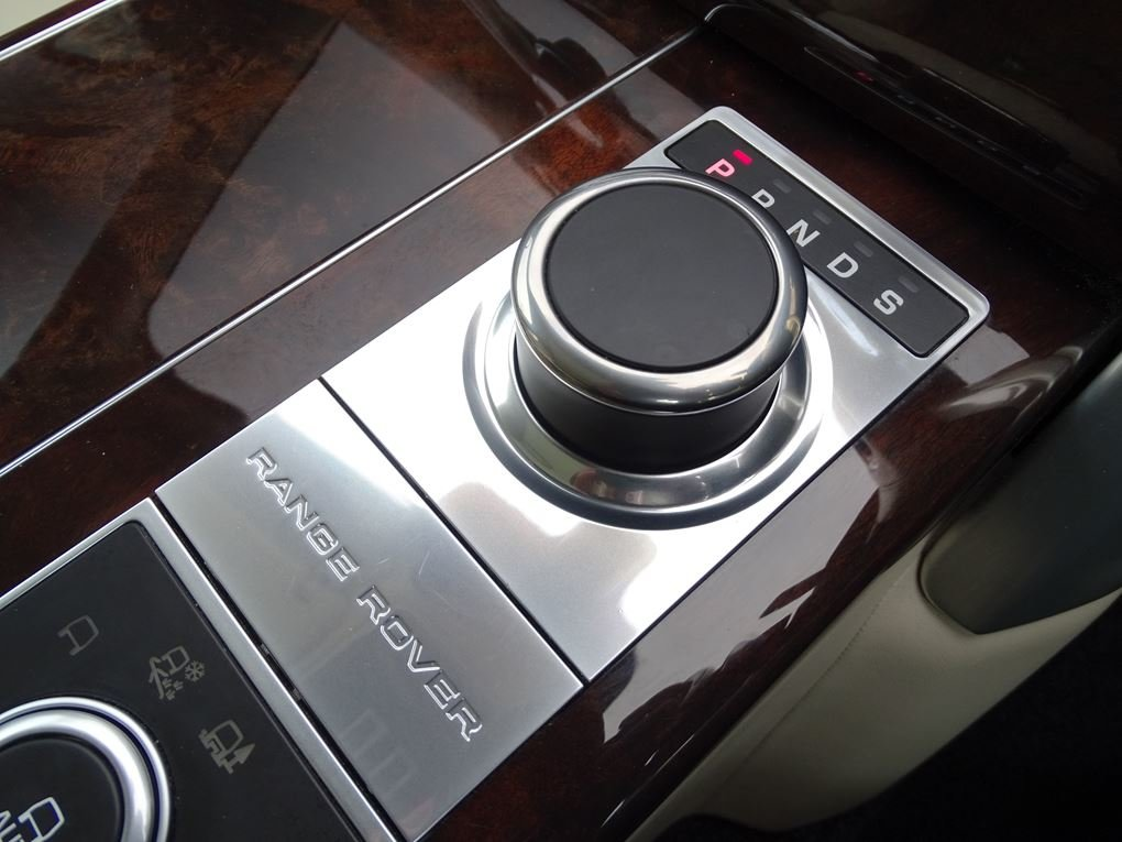 2014 Land Rover  RANGE ROVER  4.4 SDV8 AUTOBIOGRAPHY 8 SPEED AUTO For Sale (picture 23 of 24)