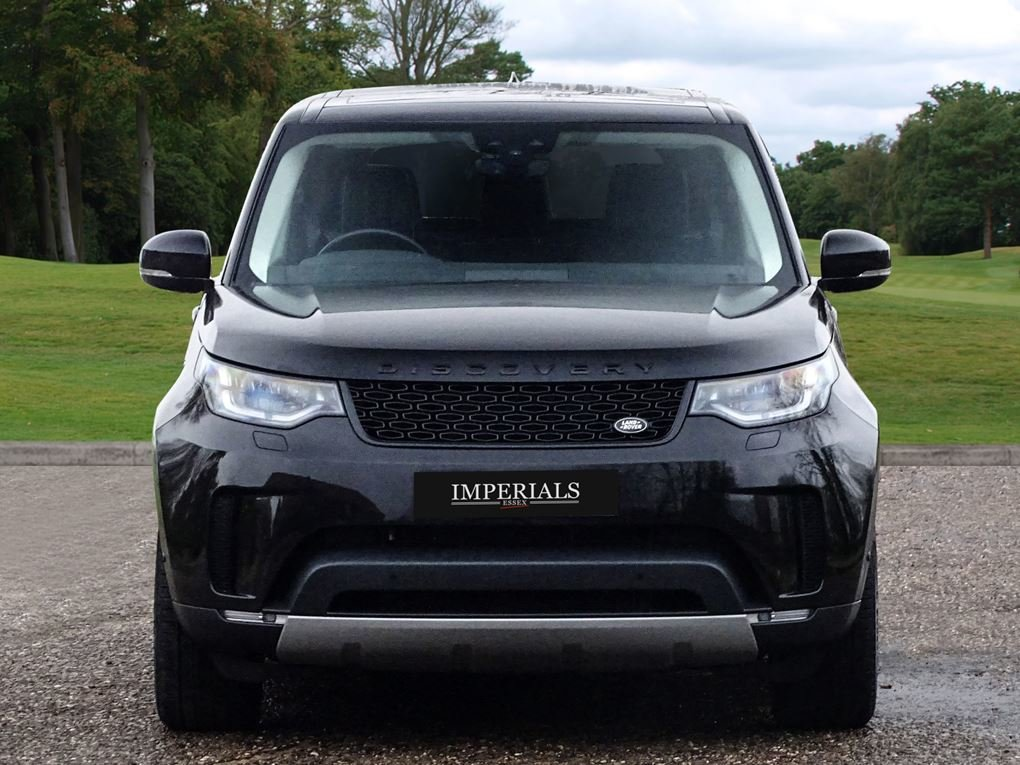 2018 Land Rover  DISCOVERY  3.0 SDV6 HSE LUXURY 2019 MODEL 7 SEAT For Sale (picture 9 of 24)