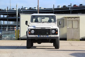 1994 LAND ROVER Defender 90 - 300 TDI