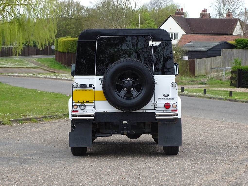 2013 Land Rover  DEFENDER 90  TD XS STATION WAGON  27,948 For Sale (picture 10 of 19)