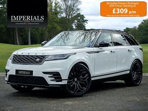 2019 Land Rover  RANGE ROVER VELAR  D300 R-DYNAMIC HSE TAILORED B For Sale