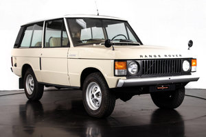 Picture of LAND ROVER Range Rover first series - 1976 For Sale