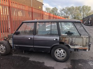 Picture of 1994 RANGE ROVER 4.2 LSE PROJECT  SOLD