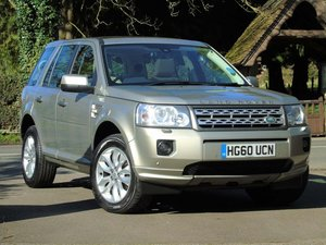 Picture of 2011 Land Rover Freelander 2 2.2 SD4 HSE 4X4  SOLD