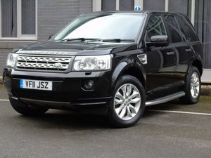 Picture of 2011 Land Rover Freelander 2 2.2 SD4 HSE 4X4 5dr SOLD