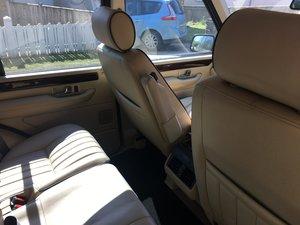 Range Rover 2.5 diesel