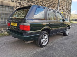 1999 Range Rover Vogue SE 1 of 30 cars, 1 Year Warranty