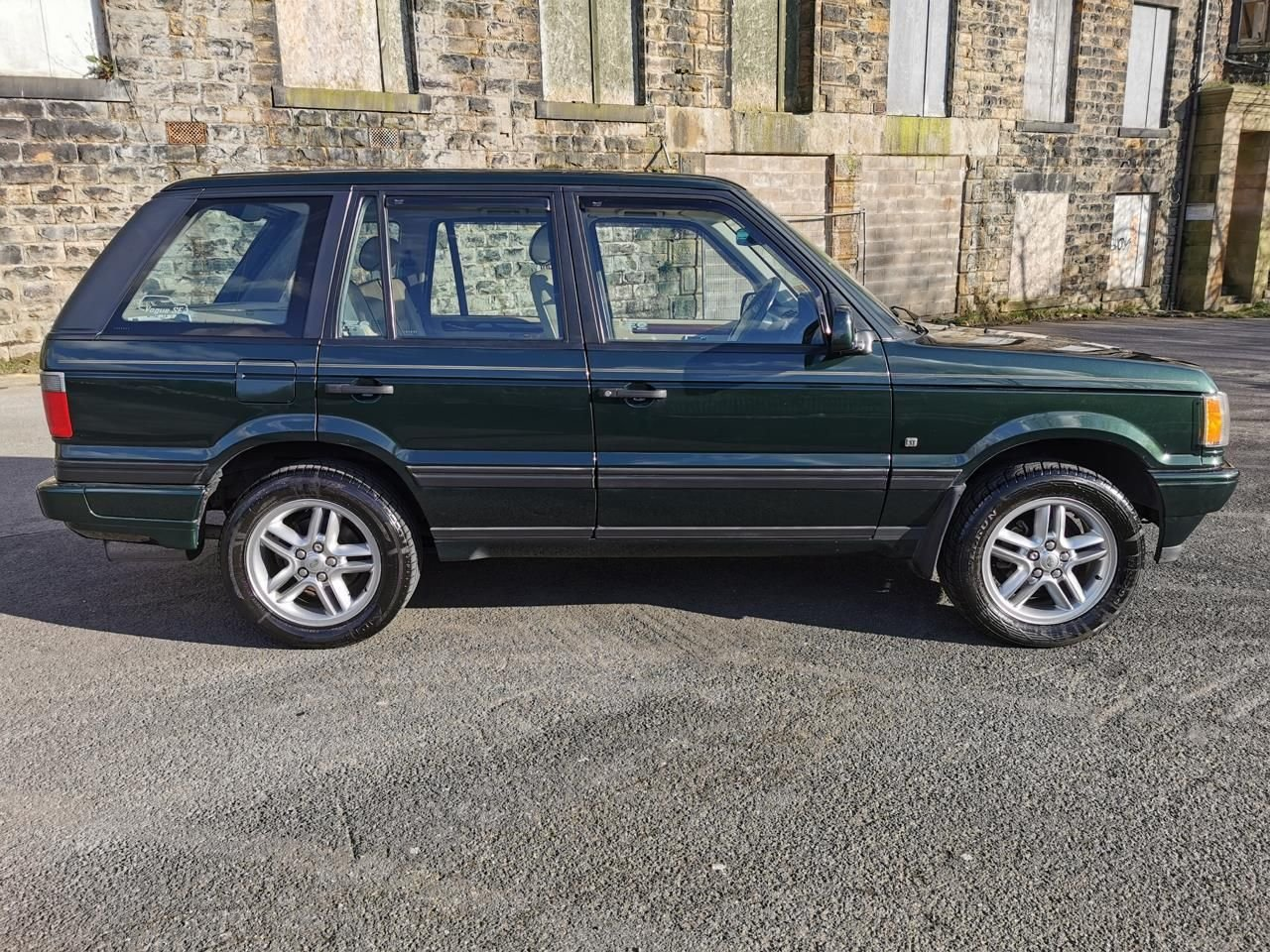 1999 Range Rover Vogue SE 1 of 30 cars, 1 Year Warranty For Sale (picture 5 of 6)