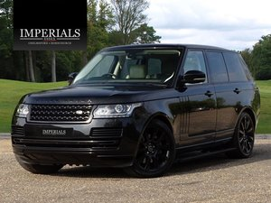 2013 Land Rover  RANGE ROVER  TDV6 VOGUE 3.0 8 SPEED AUTO  24,948 For Sale