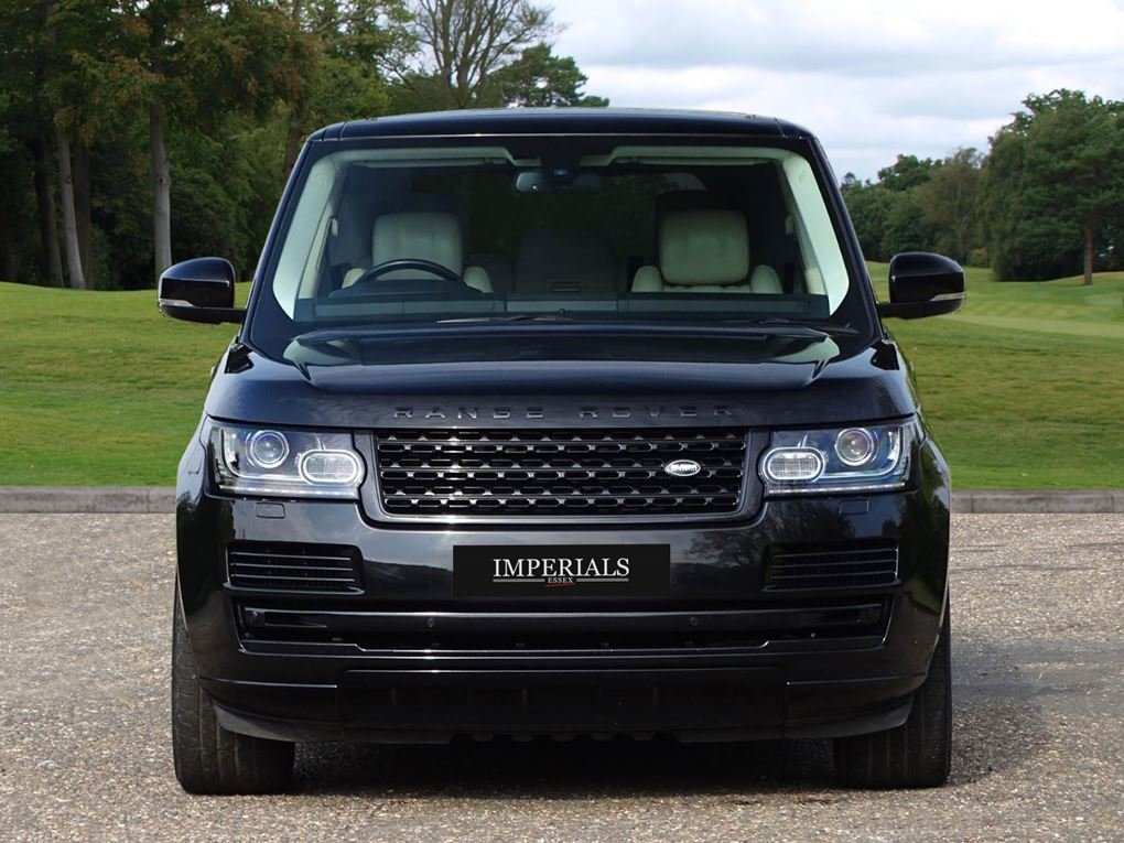 2013 Land Rover  RANGE ROVER  TDV6 VOGUE 3.0 8 SPEED AUTO  24,948 For Sale (picture 8 of 24)
