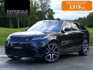 2018 Land Rover  RANGE ROVER VELAR  3.0 V6 SUPERCHARGED R-DYNAMIC For Sale