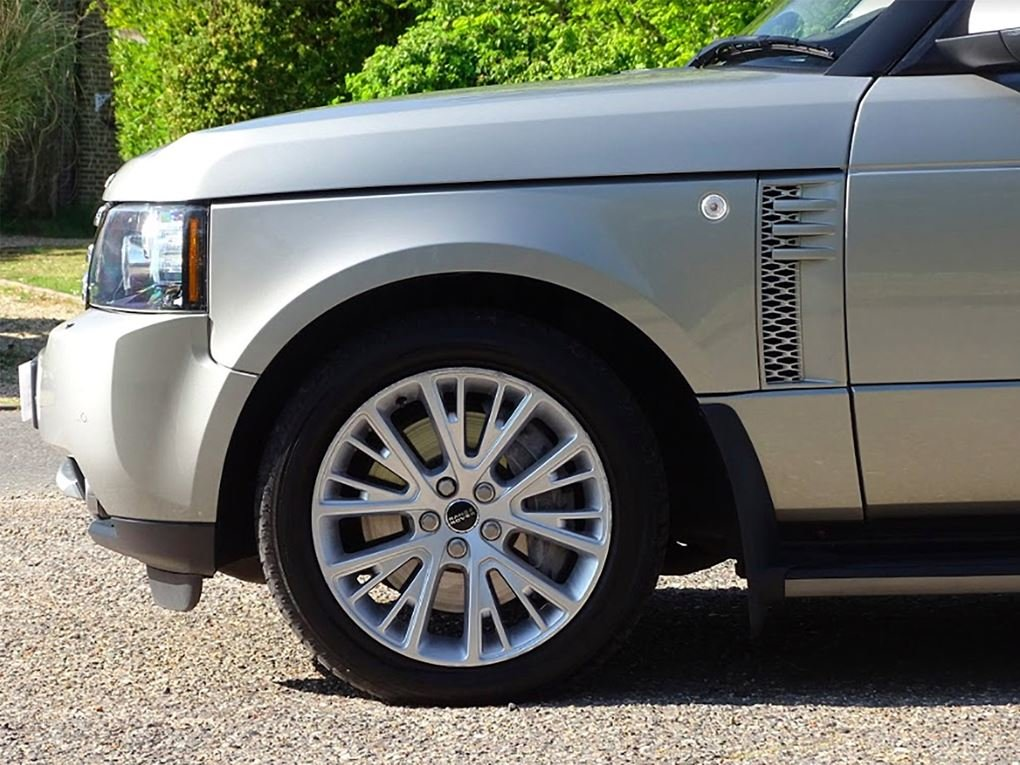 2011 Land Rover  RANGE ROVER  4.4 TDV8 AUTOBIOGRAPHY 8 SPEED AUTO For Sale (picture 5 of 24)