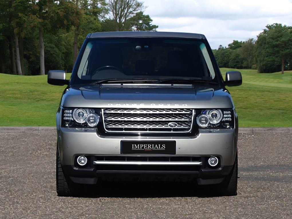 2011 Land Rover  RANGE ROVER  4.4 TDV8 AUTOBIOGRAPHY 8 SPEED AUTO For Sale (picture 9 of 24)