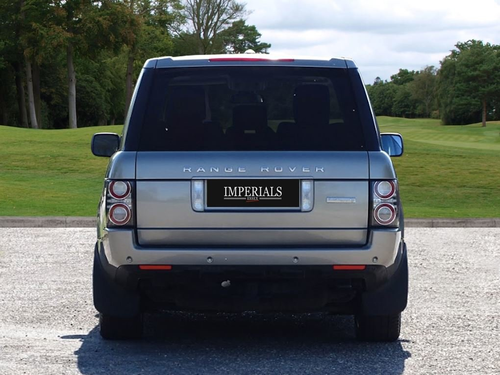 2011 Land Rover  RANGE ROVER  4.4 TDV8 AUTOBIOGRAPHY 8 SPEED AUTO For Sale (picture 10 of 24)