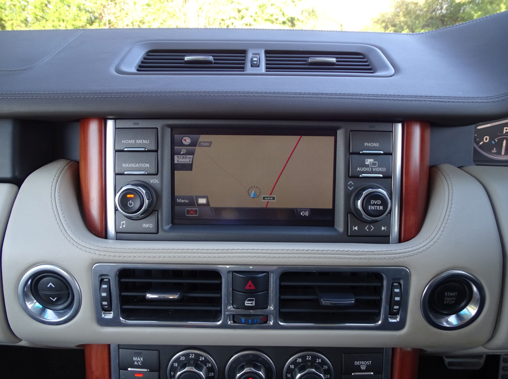 2011 Land Rover  RANGE ROVER  4.4 TDV8 AUTOBIOGRAPHY 8 SPEED AUTO For Sale (picture 18 of 24)