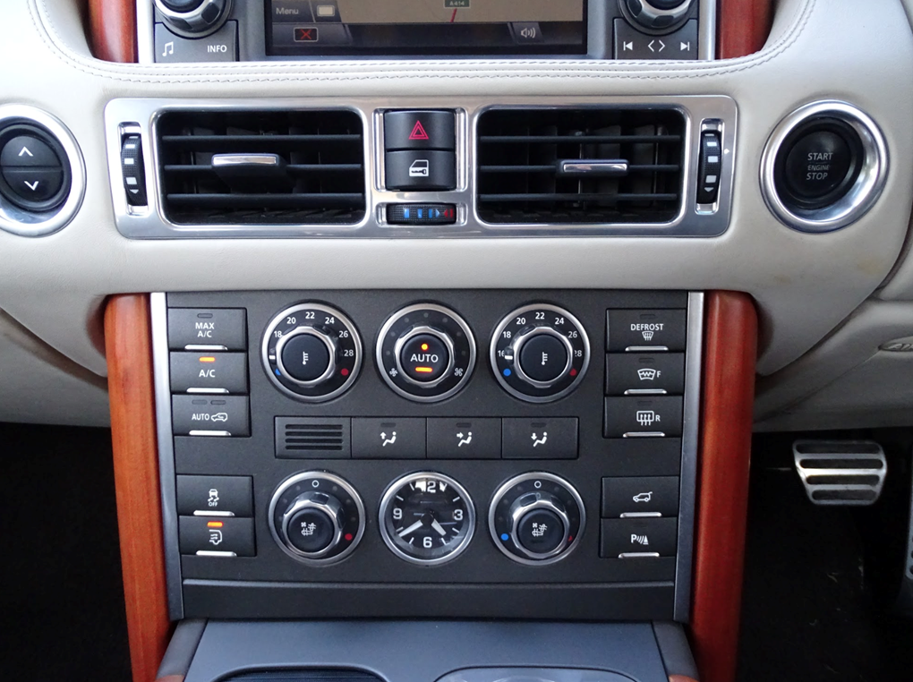 2011 Land Rover  RANGE ROVER  4.4 TDV8 AUTOBIOGRAPHY 8 SPEED AUTO For Sale (picture 20 of 24)