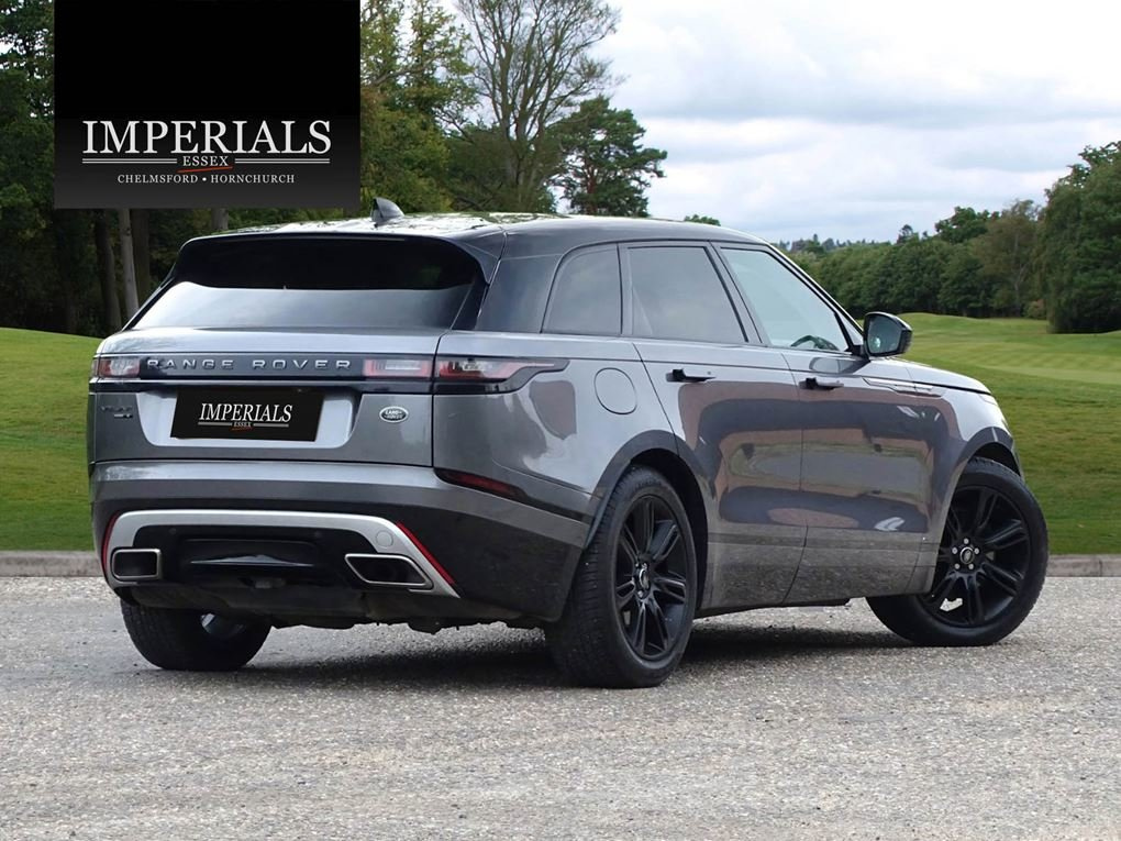 2017 Land Rover  RANGE ROVER VELAR  R-DYNAMIC S  32,948 For Sale (picture 4 of 24)