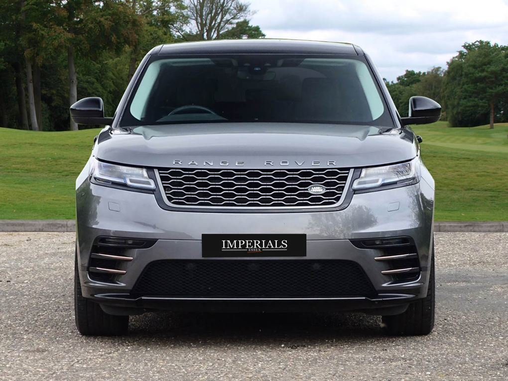 2017 Land Rover  RANGE ROVER VELAR  R-DYNAMIC S  32,948 For Sale (picture 9 of 24)
