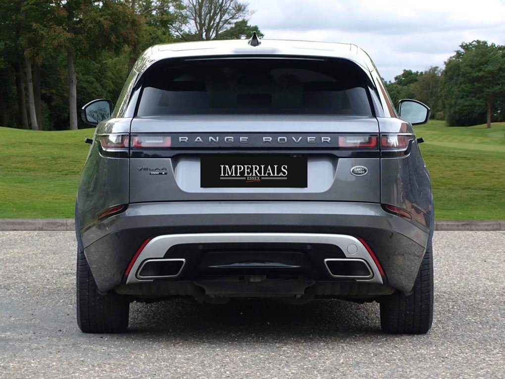 2017 Land Rover  RANGE ROVER VELAR  R-DYNAMIC S  32,948 For Sale (picture 10 of 24)