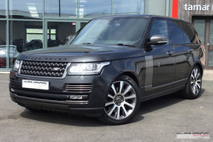 2013 (2014 MY) Range Rover Autobiography 4.4 V8 TD auto For Sale