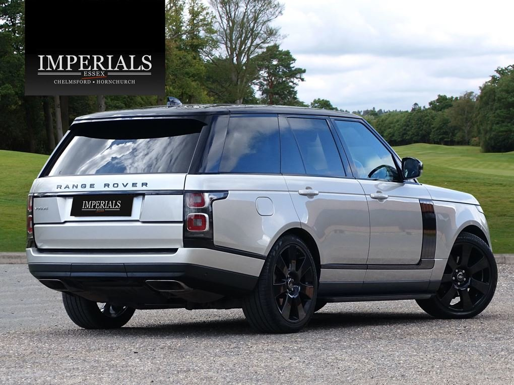 2018 Land Rover  RANGE ROVER  3.0 TDV6 VOGUE SE 8 SPEED AUTO  53, For Sale (picture 4 of 24)