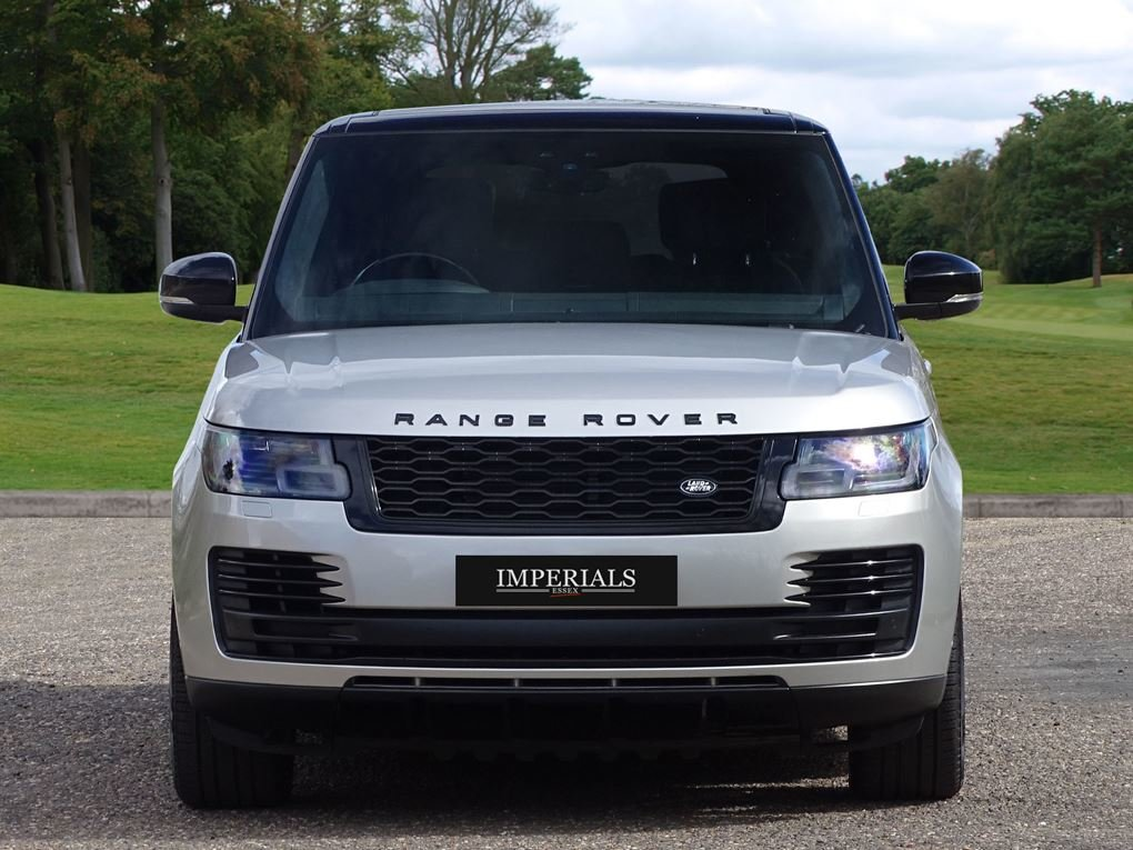 2018 Land Rover  RANGE ROVER  3.0 TDV6 VOGUE SE 8 SPEED AUTO  53, For Sale (picture 10 of 24)