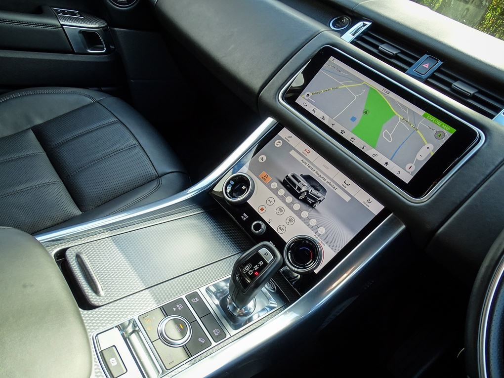 2018 Land Rover  RANGE ROVER SPORT SVR-D EDITION  3.0 SDV6 HSE DY For Sale (picture 6 of 24)