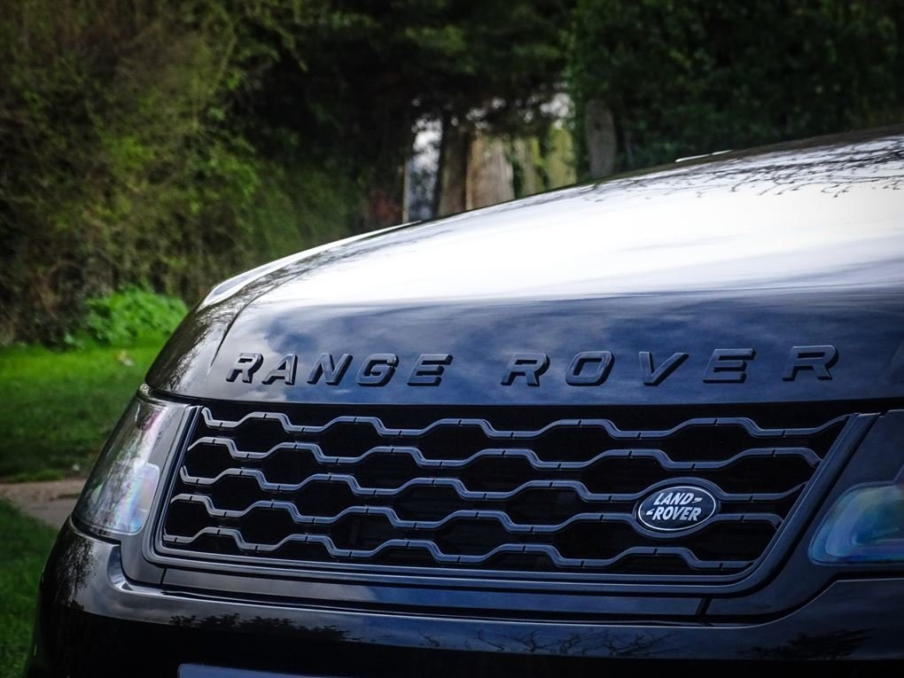 2018 Land Rover  RANGE ROVER SPORT SVR-D EDITION  3.0 SDV6 HSE DY For Sale (picture 10 of 24)