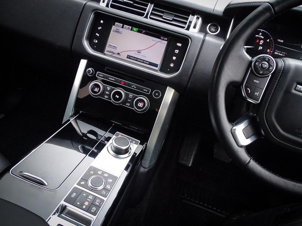 2016 Land Rover  RANGE ROVER  SDV8 VOGUE 4.4 EU6 MODEL AUTO   38, For Sale (picture 7 of 21)