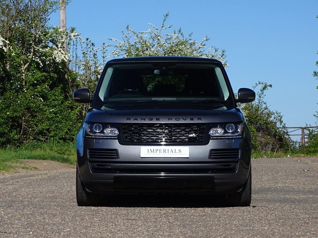 2016 Land Rover  RANGE ROVER  SDV8 VOGUE 4.4 EU6 MODEL AUTO   38, For Sale (picture 10 of 21)