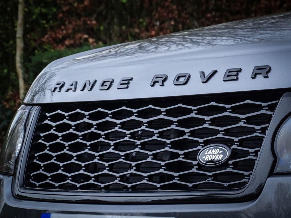 2016 Land Rover  RANGE ROVER  SDV8 VOGUE 4.4 EU6 MODEL AUTO   38, For Sale (picture 13 of 21)