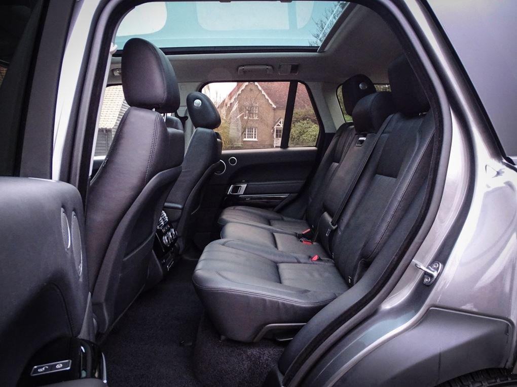 2016 Land Rover  RANGE ROVER  SDV8 VOGUE 4.4 EU6 MODEL AUTO   38, For Sale (picture 14 of 21)